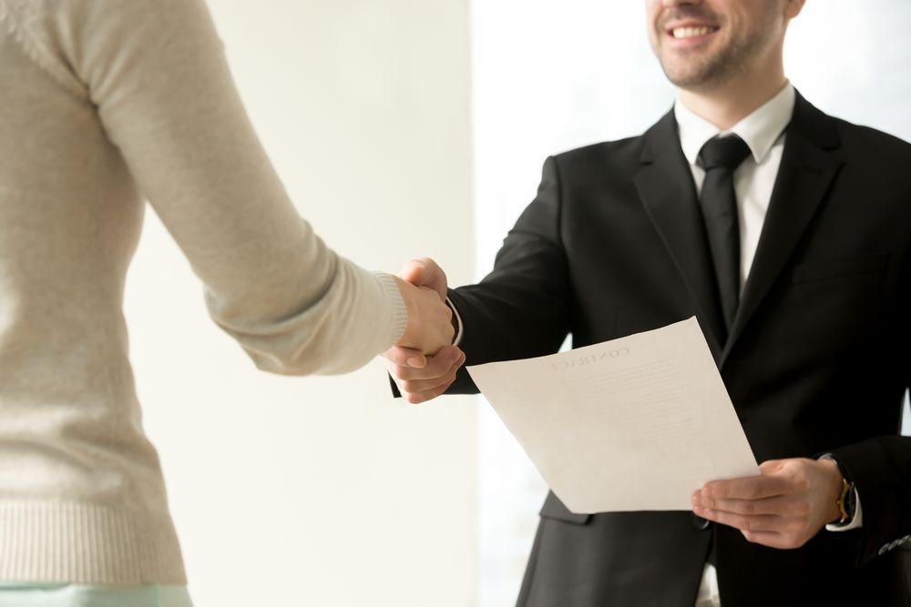 Recrutement fixe et temporaire à la Chaux de Fonds JOBMAN SA